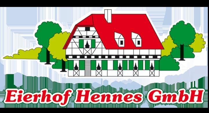 Logo der Eierhof Hennes GmbH